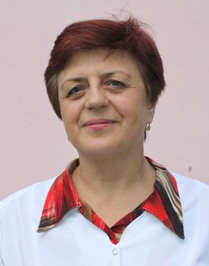 Irina Roždestvenskaja