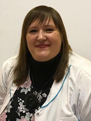 Jelena Bogatyreva